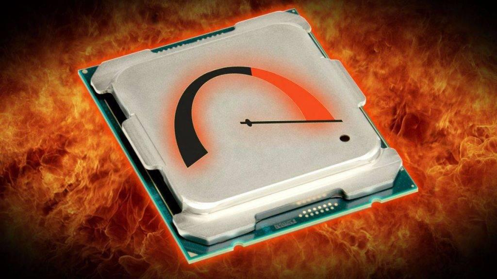GPD Win 3 Heat CPU