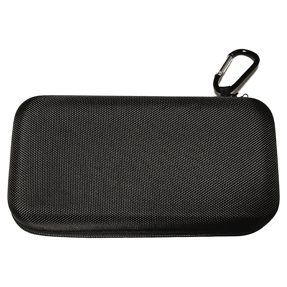 GPD WIN 3 Official Mesh Hardshell Case - Shown from the top
