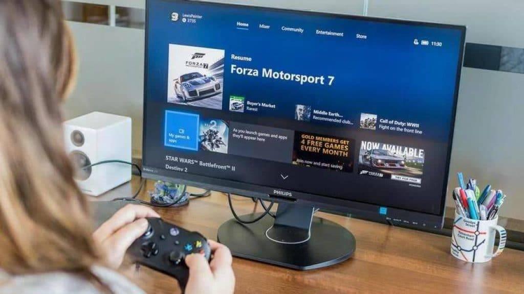Xbox on PC