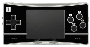 RG300X Handheld Retro Gaming Console