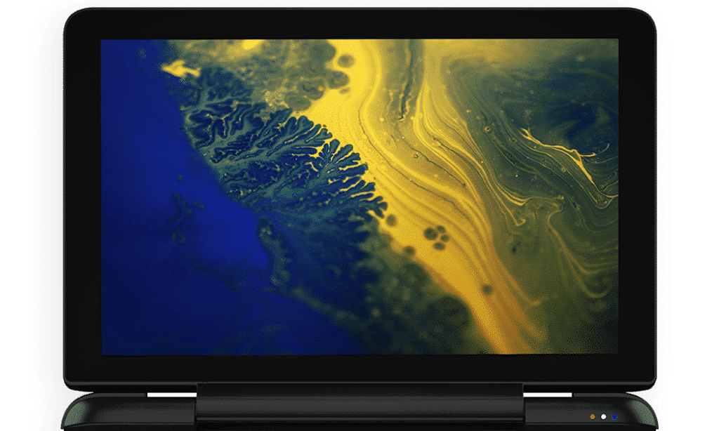 GPD WIN Max 2021 Display
