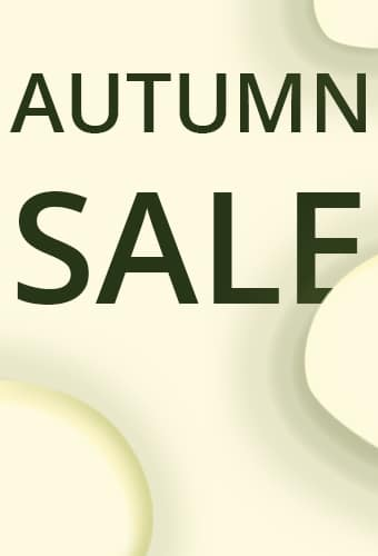 DroiX Autumn Sale 2021