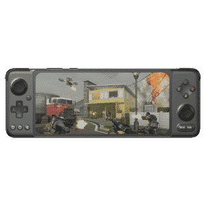 GPD XP Android Gaming Handheld - Shown playing CoD Mobile