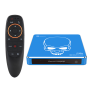 Beelink GT King Pro with CoreELEC Android BOX
