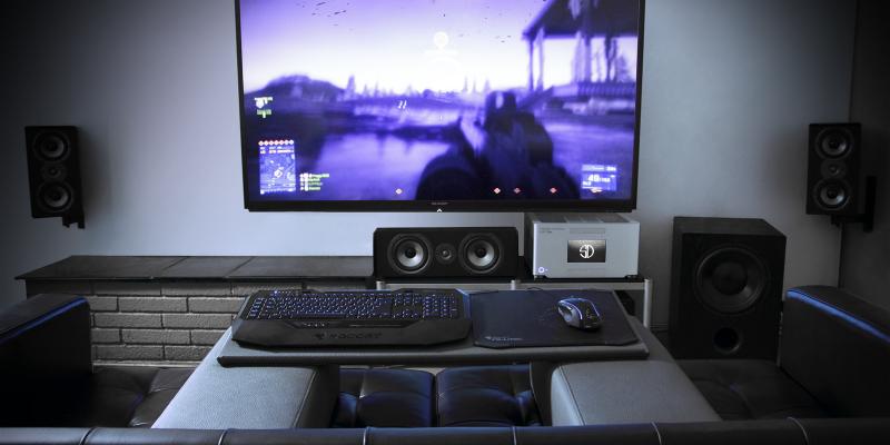 Best Mini PC for TV