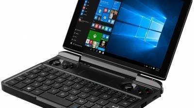 GPD Win MAX gaming laptop specifications announced