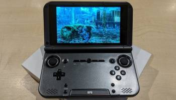 GPD XD Plus Android Gaming and Emulator console review