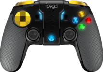 How To Connect iPega Gamepads