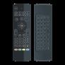 DroiX VIP V2 / MX3-L Backlit Air-Mouse w/ FULL QWERTY Keyboard