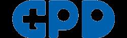 GPD Logo