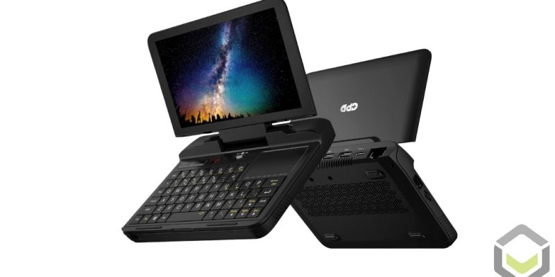 GPD Micro PC Review – A Professional's Mini Laptop
